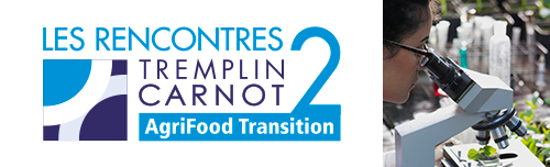 Les Rencontres AgriFood Transition !